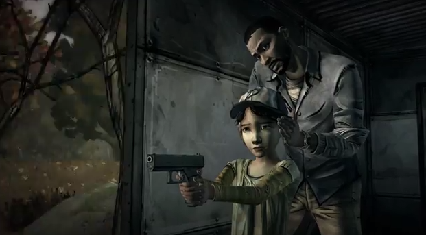 Telltale Games Releases The Walking Dead: Season Two Full Trailer